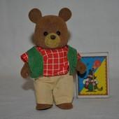 Игрушка Sylvanian Families Сильвания Фемилис мишка медведь