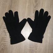 Флисовые перчатки Lucina