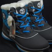 Женские теплые зимние ботиночки недорого