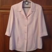Пиджак легкий Sommermann XL.