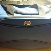 маленькая дорожная сумка