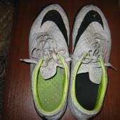 Бутси Nike Hypervenom Phantom 42 розміру