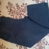 брюки мужские в мелкую полоску