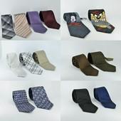 Шикарные галстуки для элегантных мужчин