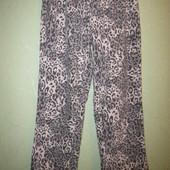 Флисовые штаны, домашние, пижамные George евро размер 40/42