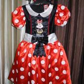 Платье Минни  Minnie