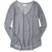 Легкий свитерок кофточка Aeropostale, разм. М
