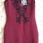 Новое вечернее нарядное платье boohoo S-M