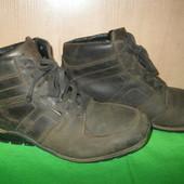 Деми ботинки 45р Hilfiger