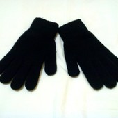 Новые теплые рукавицы - XL