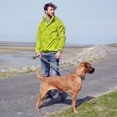 Демисезонная куртка-ветровка Tchibo, тсм - отличный вариант для туризма, рыбалки и просто отдыха