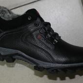 Cоlumbia ботинки зима, кожа натуральная,с 40-45р