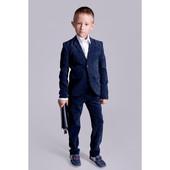 Стильный брючный костюм для мальчика