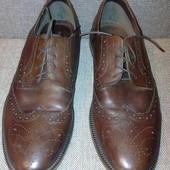 туфли кожзам 31 см стелька Индия