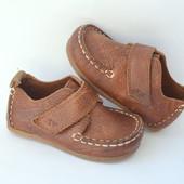 Туфли,ботинки Next кожа Португалия (21 размер)