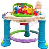 Ходунки игровой центр Baby Walker Rain forest