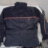 мужская деми куртка размер М новая без бирки