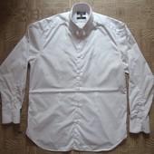 Рубашка белая 50-52