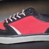 37 Замшевые кроссовки Quiksilver