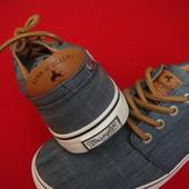 Туфли кеды Wrangler 1947 оригинал 41 разм