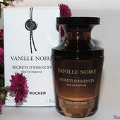 От Yves rocher ваниль