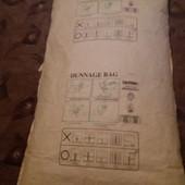 Воздушная подушка для перевозки груза