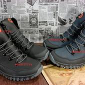 Супер Защищенные зимние кроссовки Merrell. Кожа и шерсть, невероятно крепкая обувь по доступной цене