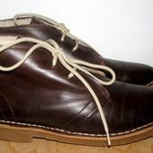 классные ботинки 26 см