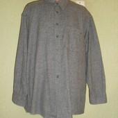 Тёплая Рубашка Casa Moda Original (56-58)