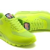 Кроссовки Nike Air Max 90 Hyperfuse, р. 36-41, код mvvk-1140-5