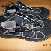 (і308)фирменные кроссовки 39-40 UK 7 Salomon