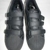 Мужские кожаные кроссовки Slazenger р.44,5 дл.ст 29см