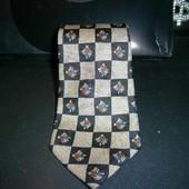 Pierre Cardin rose poliester Australia tie галстук оригинал