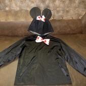 Маскарадный костюм мыши на 8-10 лет