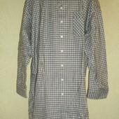 Тёплая Байковая Рубашка CDM (62 р.)