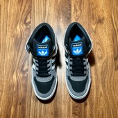Замшевые кроссовки Adidas оригинал