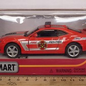 Машинка металл Chevrolet Silverado Police 5381