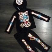 карнавальный костюм на мальчика 3-4 года