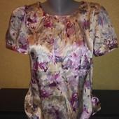 Блузка Style by EWM, разм. uk 14, 145гр, по Акции 80 гр