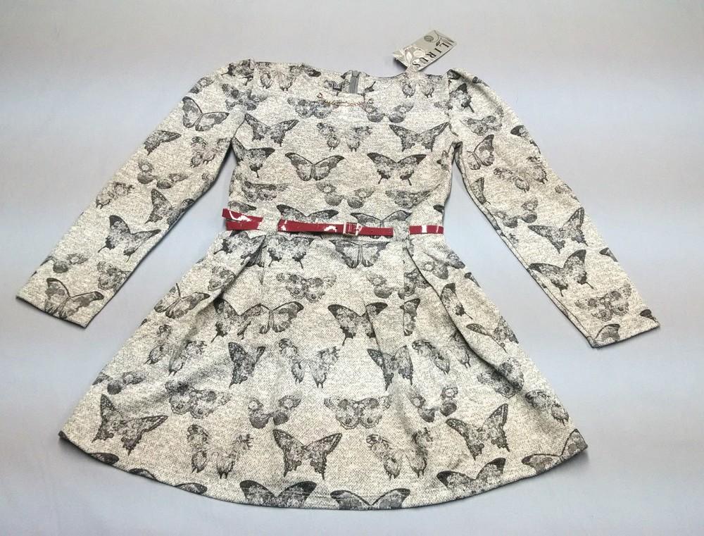 Платье для девочки нарядное , венеция фото №1