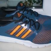 кроссовки Adidas р. 43.3 ( 9.5 )стелька 27.5