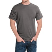 Мужские стретчевые футболки Hanes stretch premium, M, L, Xl