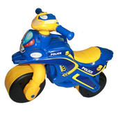 мотоцикл Байк полиция 0139/570