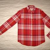 Красивая рубашка Levi's Levis разм. S