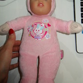 Пупс кукла беби борн baby born Zapf Creation