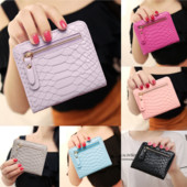 Компактный женский кошелёк, 2 цвета, новый