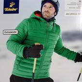 мужская стеганая куртка Active от тсм Tchibo. Доставка укрпочтой за мой счет