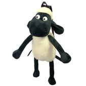 Детский рюкзак барашек, овечка, мягкая игрушка