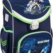 Качественный рюкзак Kite школьный каркасный для мальчика  K16-529S-2