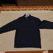 Легкая спортивная куртка - анорак Greg Norman Waterproof Ply dry.  S.